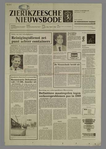 Zierikzeesche Nieuwsbode 1987-10-30