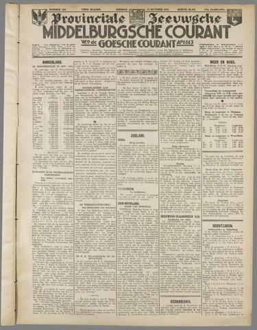 Middelburgsche Courant 1933-10-17