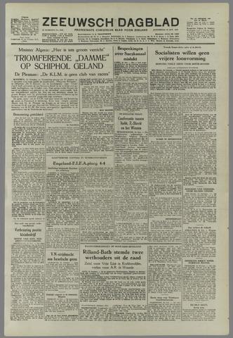 Zeeuwsch Dagblad 1953-10-22