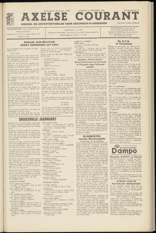 Axelsche Courant 1968-12-14