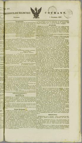 Middelburgsche Courant 1837-12-05