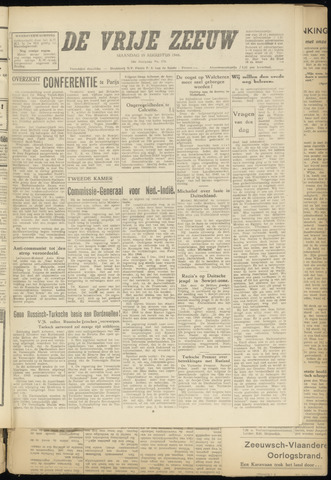 de Vrije Zeeuw 1946-08-19