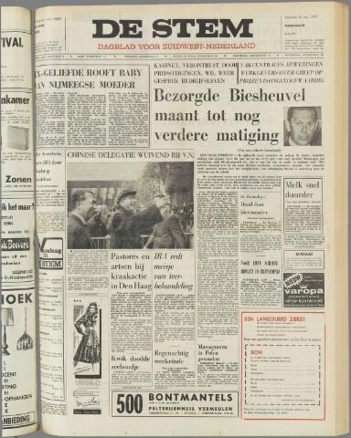 de Stem 1971-11-13