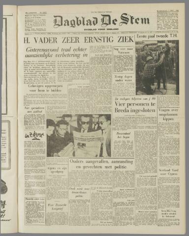 de Stem 1958-10-07