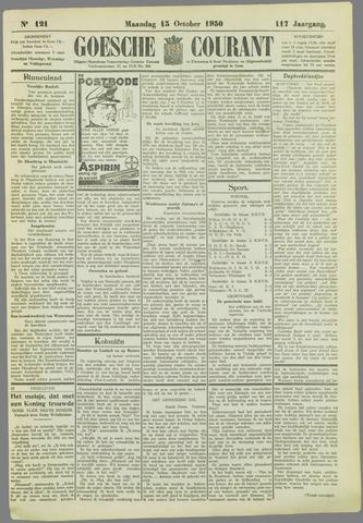 Goessche Courant 1930-10-13