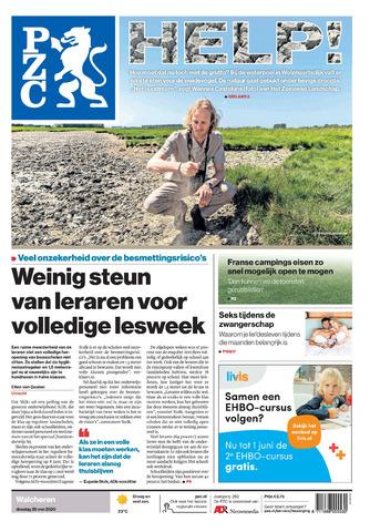 Provinciale Zeeuwse Courant 2020-05-26