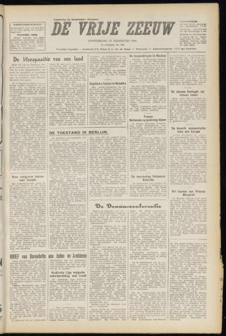 de Vrije Zeeuw 1948-08-12