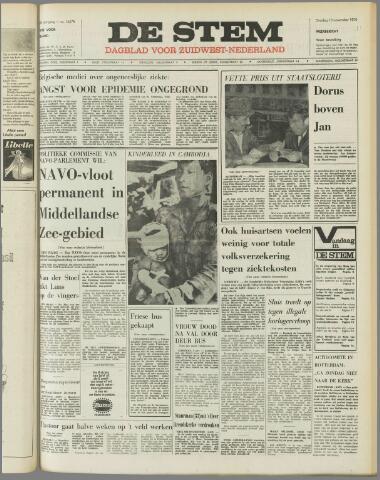 de Stem 1970-11-10