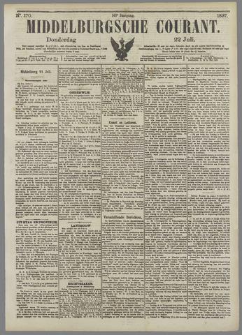 Middelburgsche Courant 1897-07-22