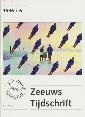 Zeeuws Tijdschrift 1996-11-01