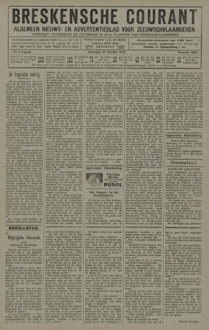 Breskensche Courant 1926-10-16