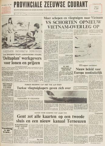 Provinciale Zeeuwse Courant 1972-05-05