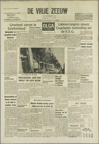 de Vrije Zeeuw 1967-10-06