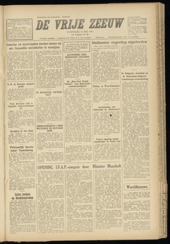 de Vrije Zeeuw 1947-05-14