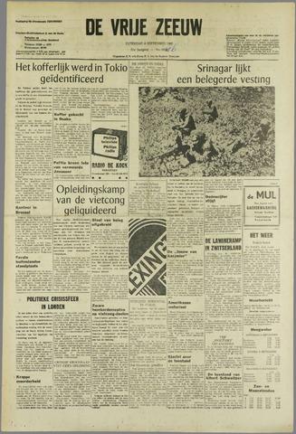 de Vrije Zeeuw 1965-09-04