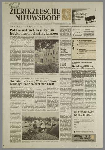 Zierikzeesche Nieuwsbode 1991-10-22