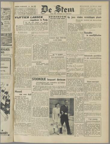 de Stem 1947-07-14
