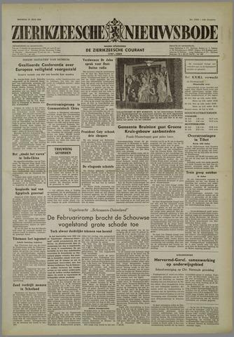 Zierikzeesche Nieuwsbode 1954-07-27