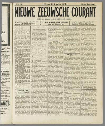 Nieuwe Zeeuwsche Courant 1907-12-31