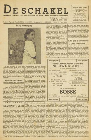 De Schakel 1953