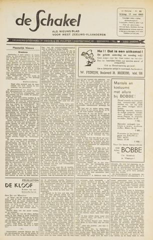De Schakel 1963-05-17