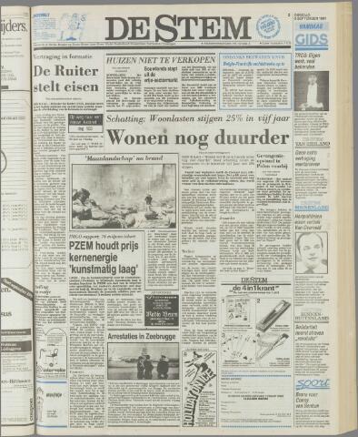 de Stem 1981-09-08