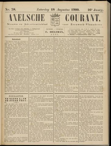 Axelsche Courant 1900-08-18