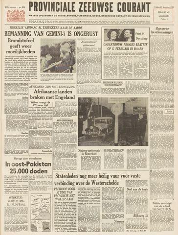 Provinciale Zeeuwse Courant 1965-12-17