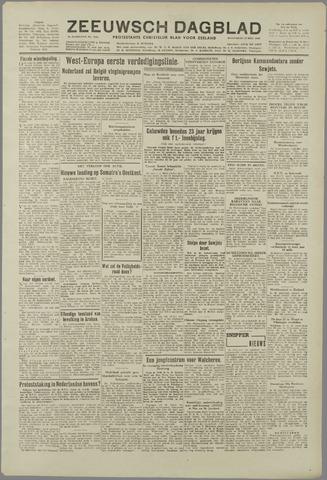 Zeeuwsch Dagblad 1948-12-22