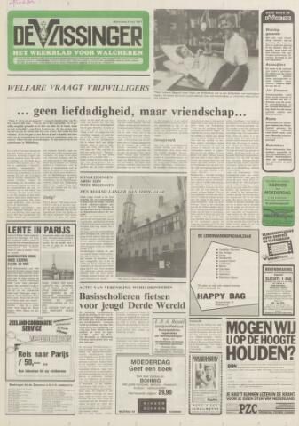 de Vlissinger 1987-05-06