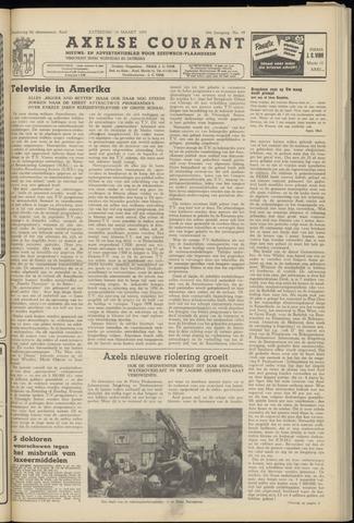 Axelsche Courant 1955-03-19