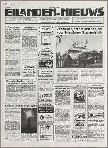 Eilanden-nieuws. Christelijk streekblad op gereformeerde grondslag 1989-06-16