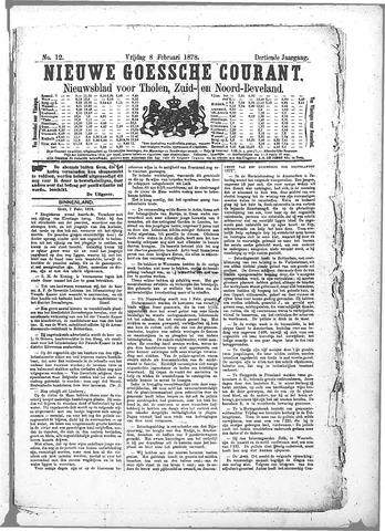 Nieuwe Goessche Courant 1878-02-08