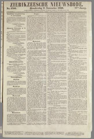 Zierikzeesche Nieuwsbode 1880-11-11