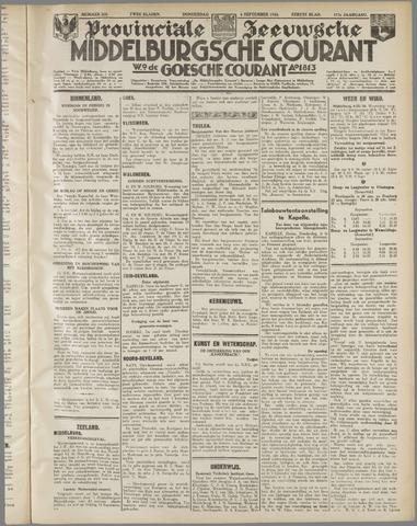 Middelburgsche Courant 1934-09-06