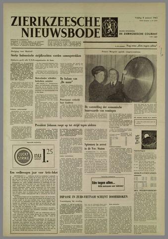 Zierikzeesche Nieuwsbode 1965-01-08