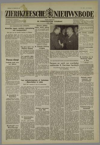 Zierikzeesche Nieuwsbode 1955-02-18