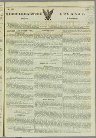 Middelburgsche Courant 1846-09-01