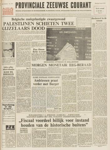 Provinciale Zeeuwse Courant 1973-03-03