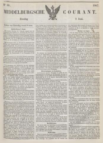 Middelburgsche Courant 1867-06-02