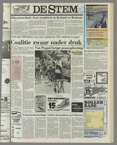 de Stem 1991-07-13
