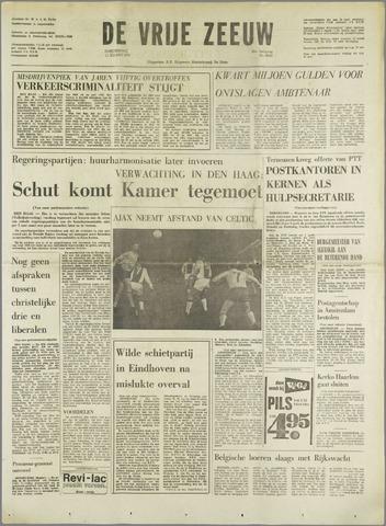 de Vrije Zeeuw 1971-03-11