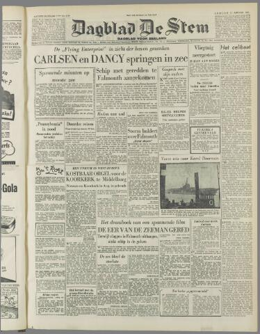 de Stem 1952-01-11
