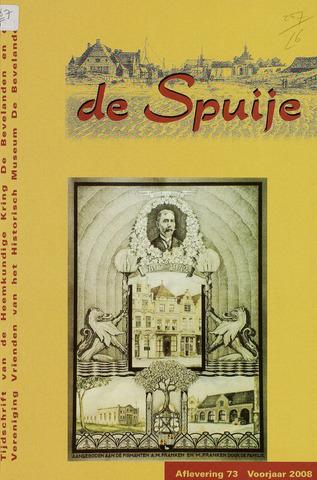 De Spuije 2008-03-01