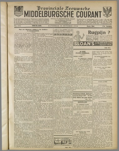 Middelburgsche Courant 1930-10-18