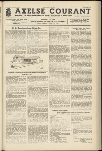Axelsche Courant 1965-05-22
