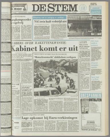de Stem 1984-05-28