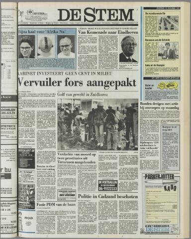 de Stem 1987-12-19