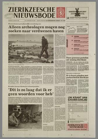 Zierikzeesche Nieuwsbode 1996-01-09