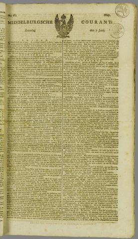 Middelburgsche Courant 1817-06-07